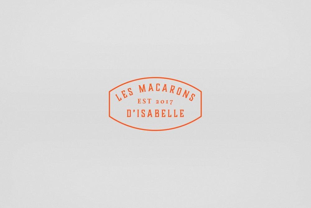 Isabelles Macarons