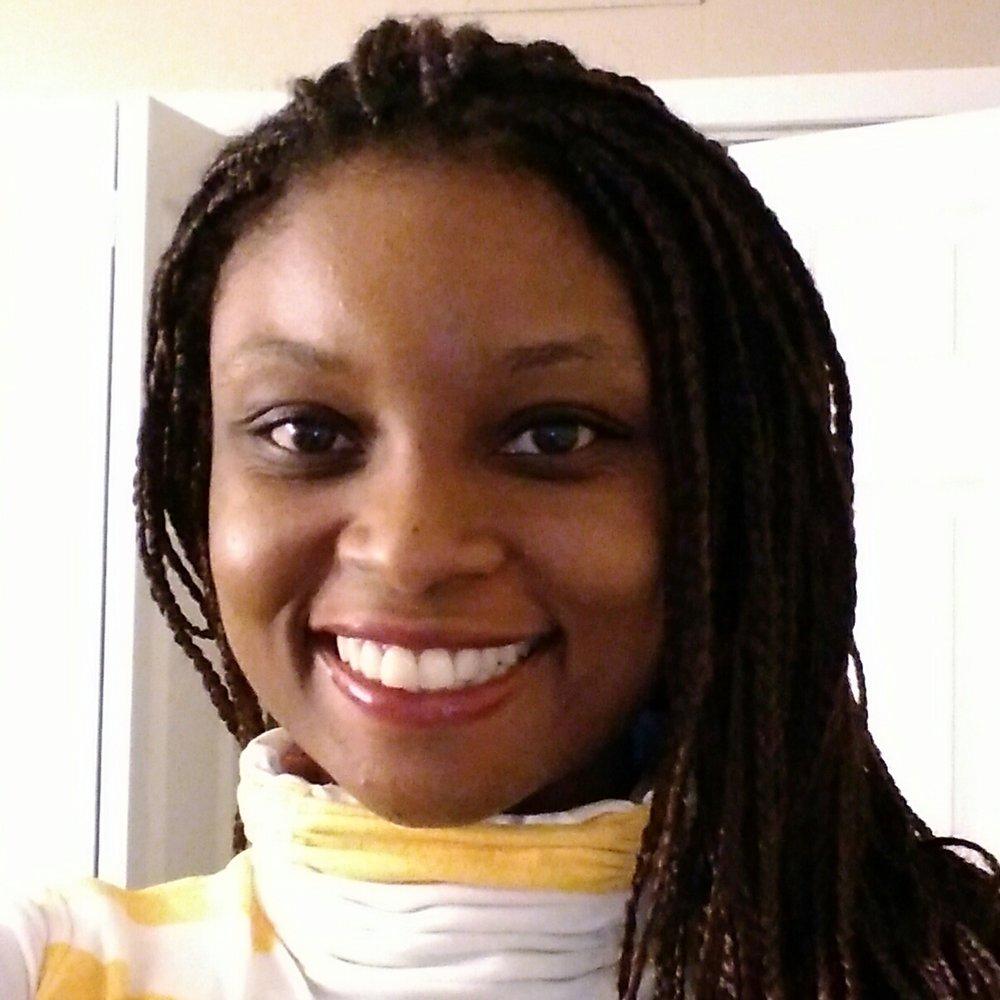 Keri-Ann Anderson (Class of 2012)
