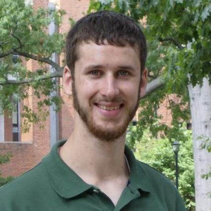 Joseph Lindgren (Class of 2011)