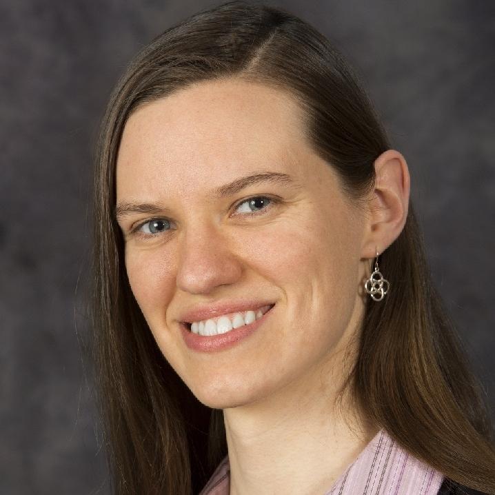 Anne Kerian (Class of 2008)