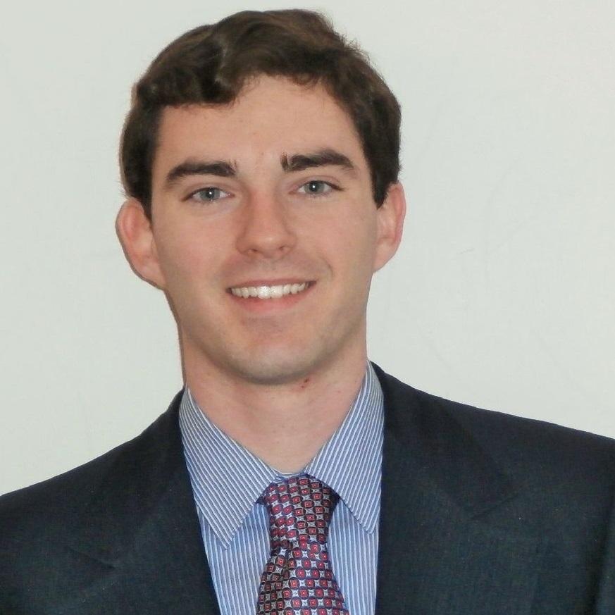 Joseph Doherty (Class of 2015)