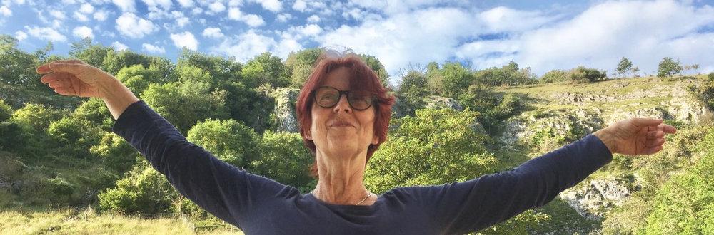 Wisdom of the Body : The Dance of Three. Saturday November 18th 2017