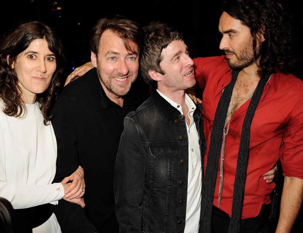 Bella, Jonathan Noel and Russell.JPG