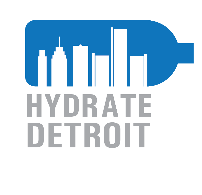 Hydrate Detroit