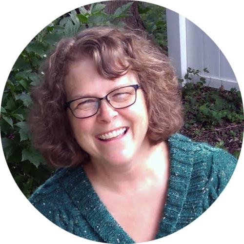 Lisa Beth Houchins, Tech Editor -
