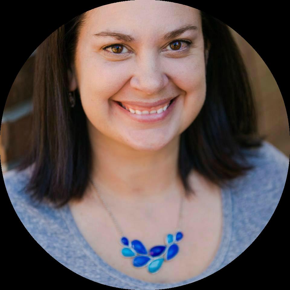 Jessica Hidden, Tech Editor -