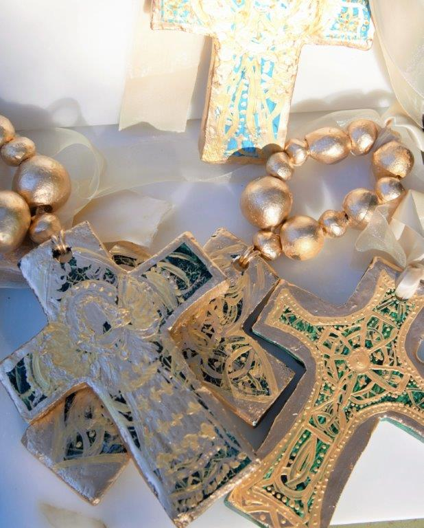 Bridesmaid Favours , Our House Jewelry. Each one, one of a kind.