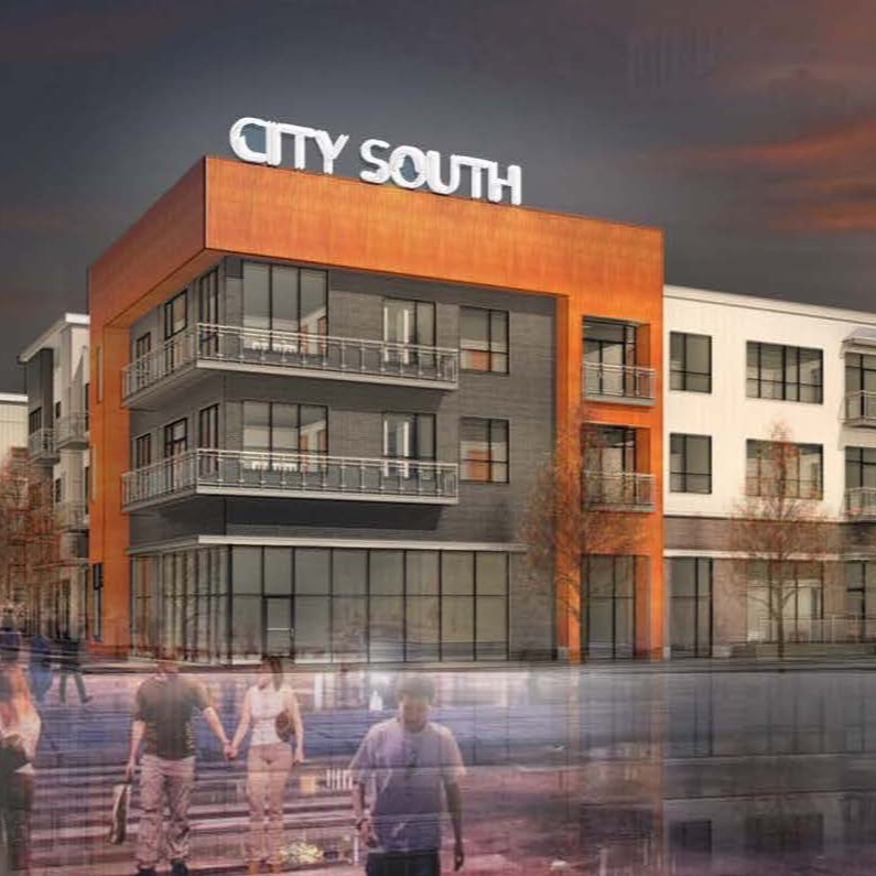 "Coming soon to Knoxville, Tennessee - ""Developers will break ground on a new $15 million"