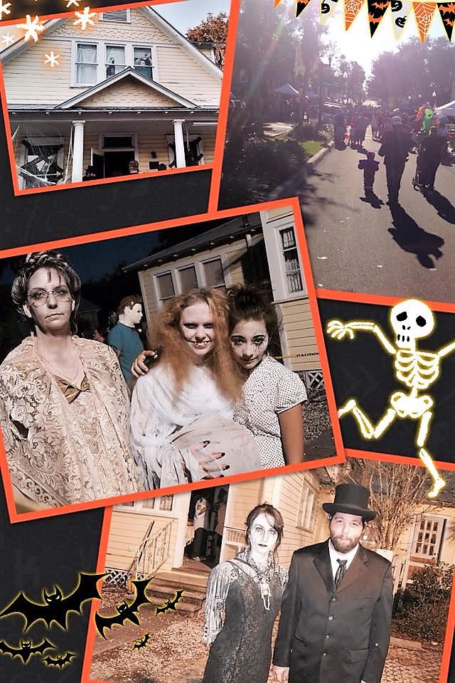 Halloween Howl  Haunted house 2015.jpg