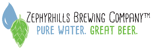 Zephyrhills Brewing Company    Address: 38530 5th Avenue Zephyrhills   Phone: 813-715-2683   Email: info @zbcbeer.com
