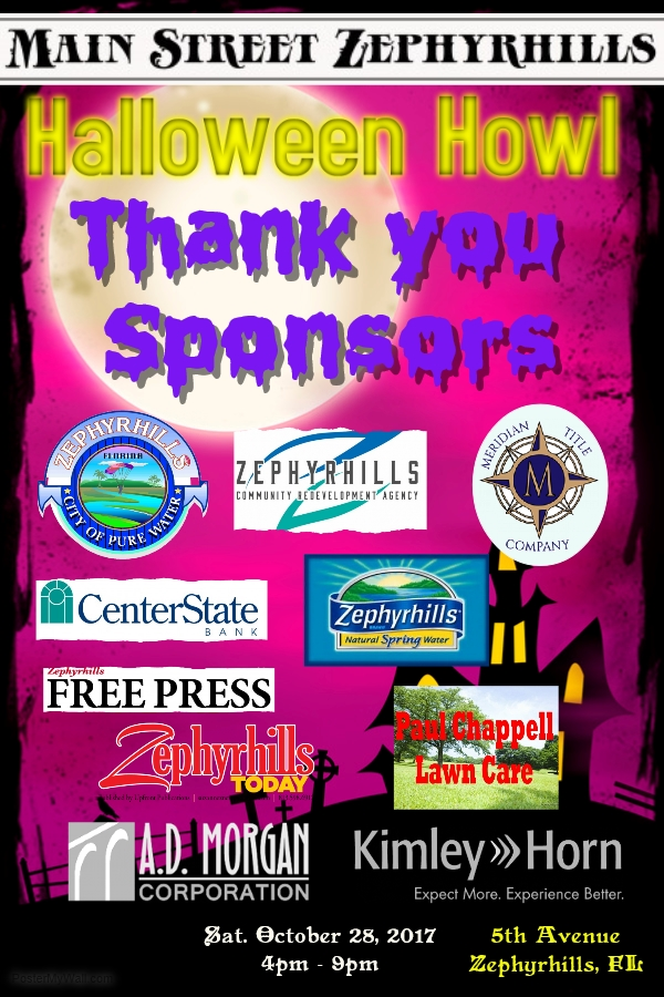 Halloween Howl 2017 Sponsor thank you poster.png
