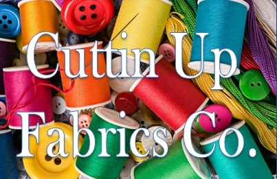 Cuttin Up Fabrics Co.    Address: 38434 5th Avenue Zephyrhills  Phone: 813-782-0999  Email: nildabrinson@centurylink.net