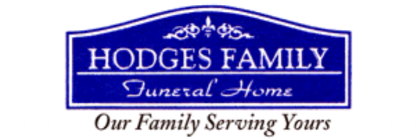 Hodges Family Funeral Home      Address:  36327 FL-54 Zephyrhills   Email:  dbush@hodgesfuneralhome.com   Telephone:   (813) 788-6100