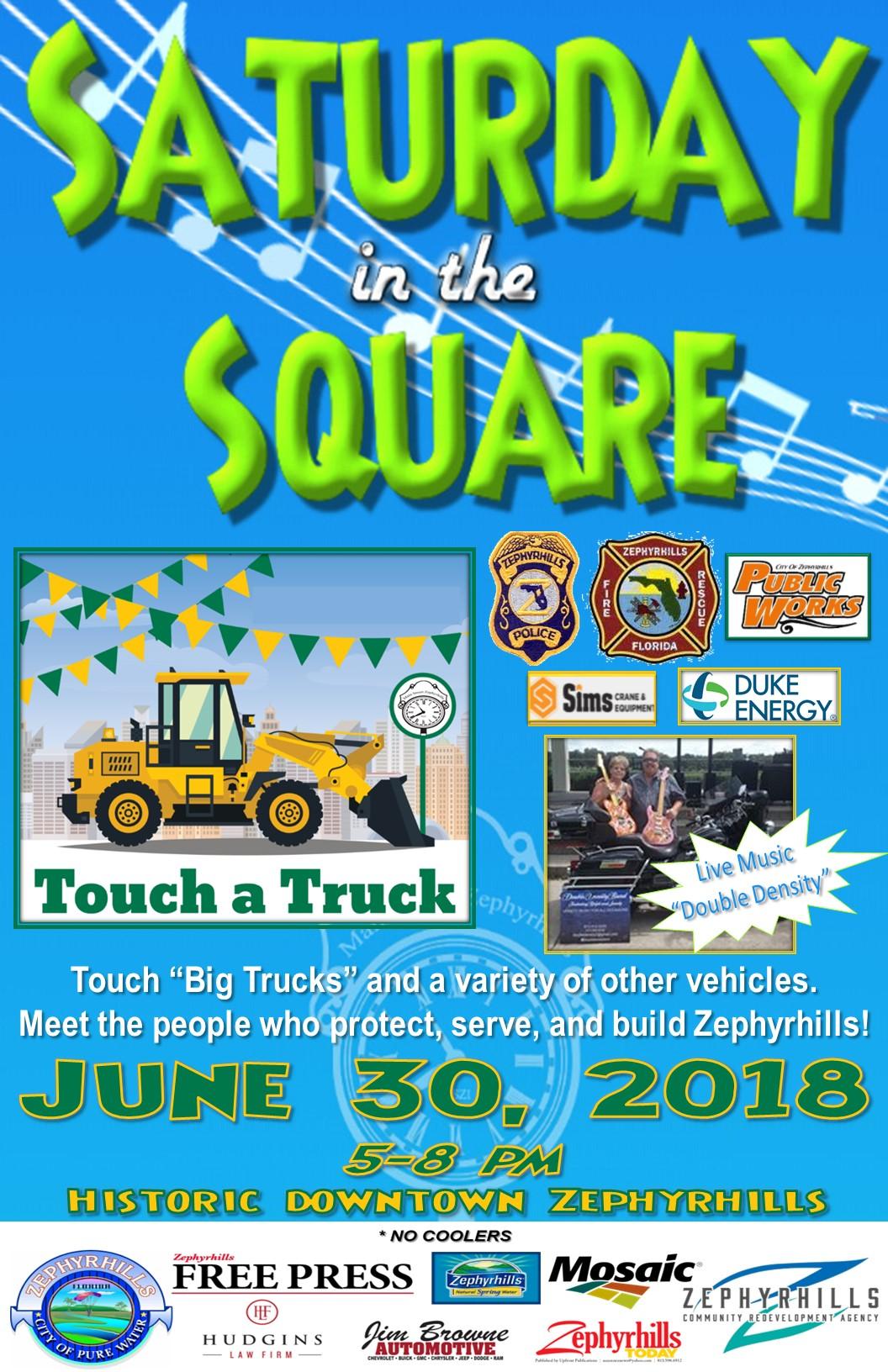All Events Main Street Zephyrhills Inc - Zephyrhills fl car show