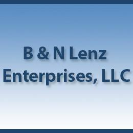 B&N Lenz Enterprises    Address: 37023 Pepper Dr. Zephyrhills  Email:  nilslenz@gmail.com   Telephone: 813-782-9491