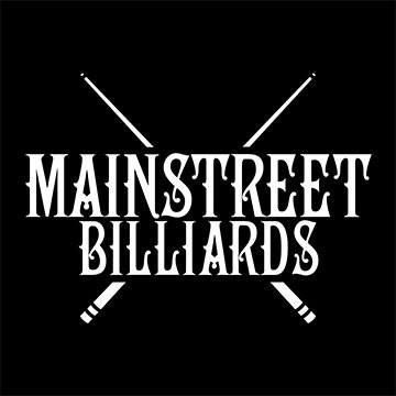 Mainstreet Billiards     Address:  38529 5th Avenue Zephyrhills  Phone: (813) 607-0520  Email:  billiardsonmain@gmail.com    Facebook