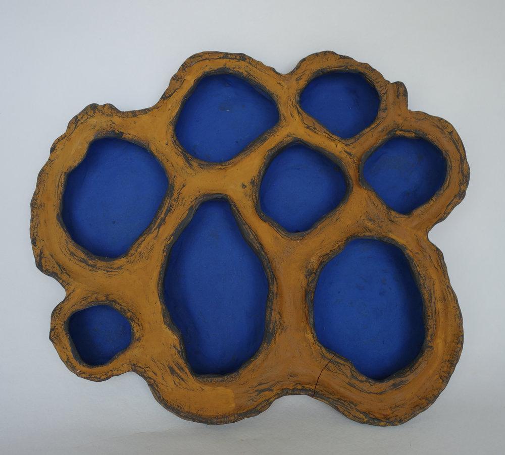 Flannery Cobalt I
