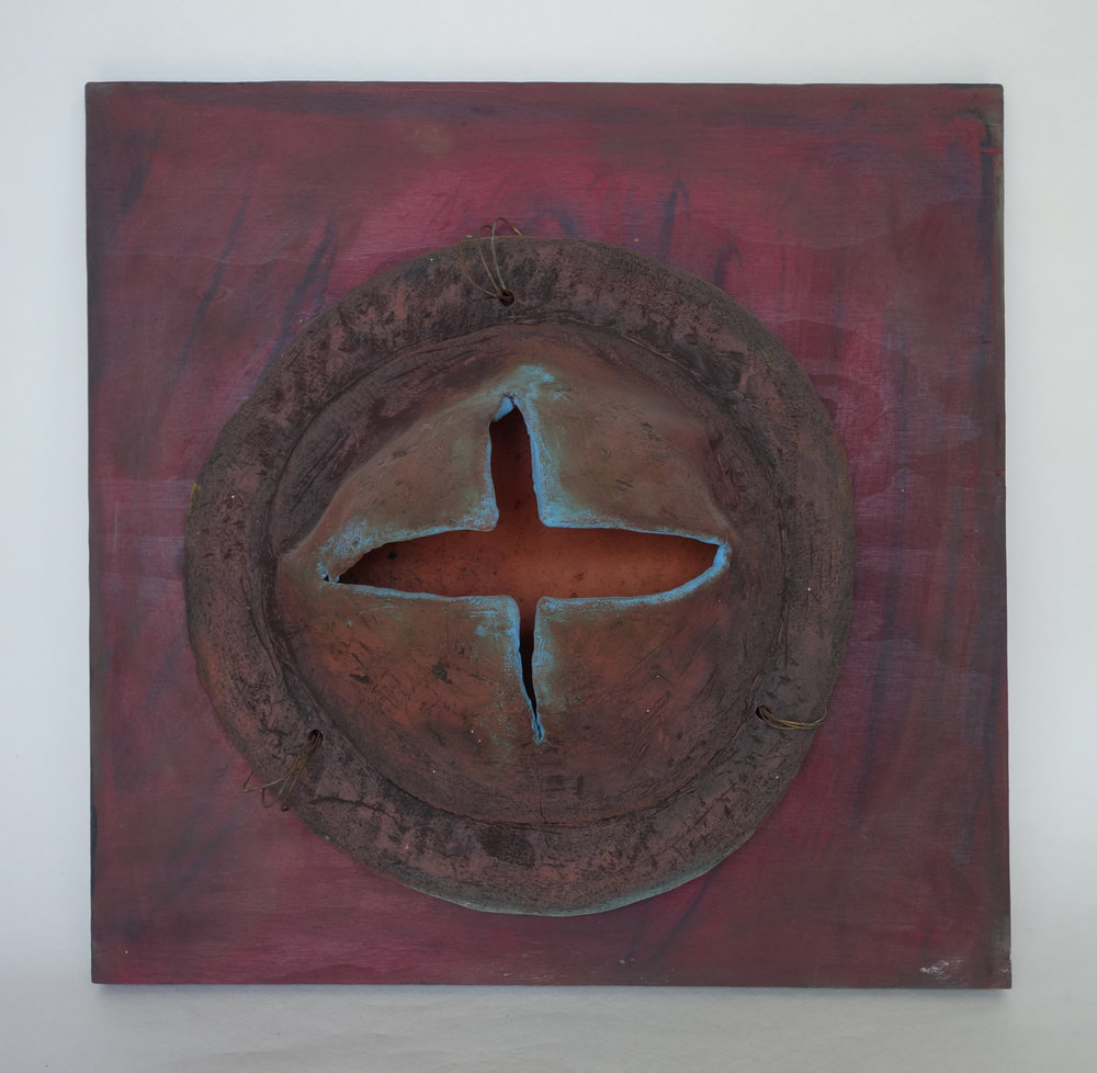 Joni Red I
