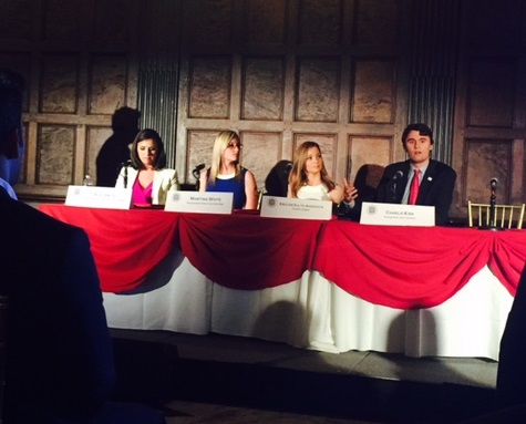 "Urban GOP Leadership Conference ""Youth Engagement Panel"""