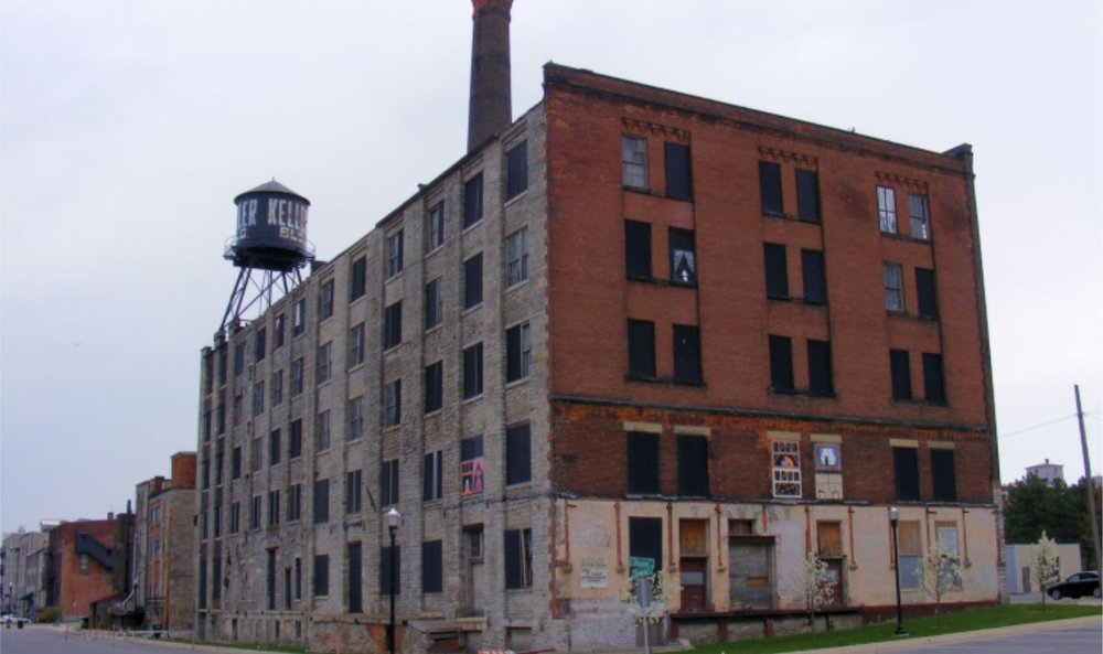 Chesapeake Lofts - Sandusky, OH