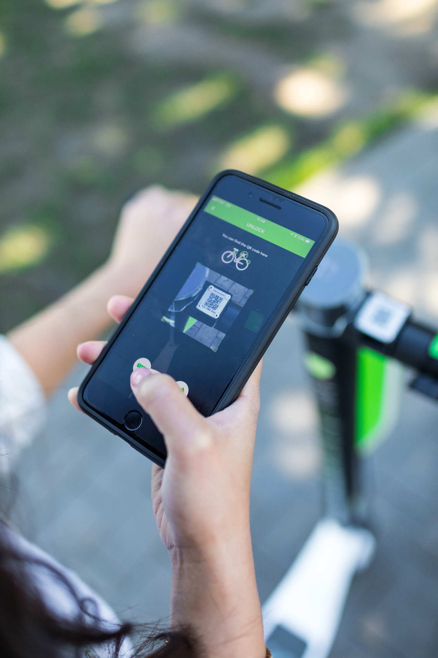 Are Dockless Electric Scooters the Future? — Greater Ohio