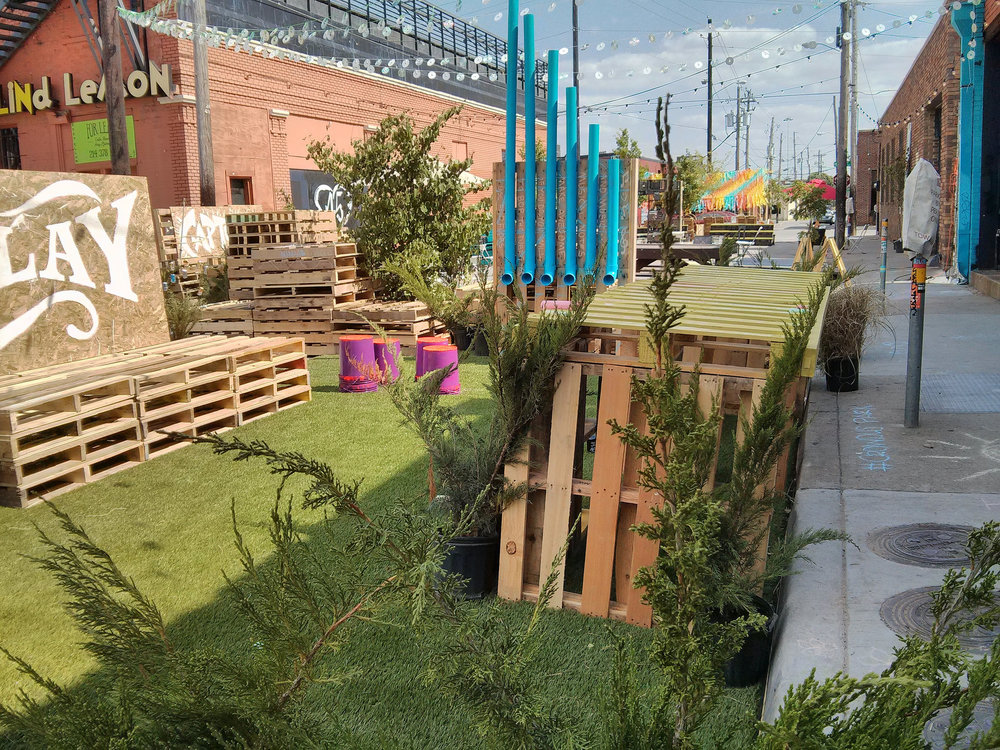 Placemaking -