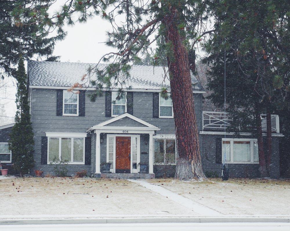 Market Rate Housing -