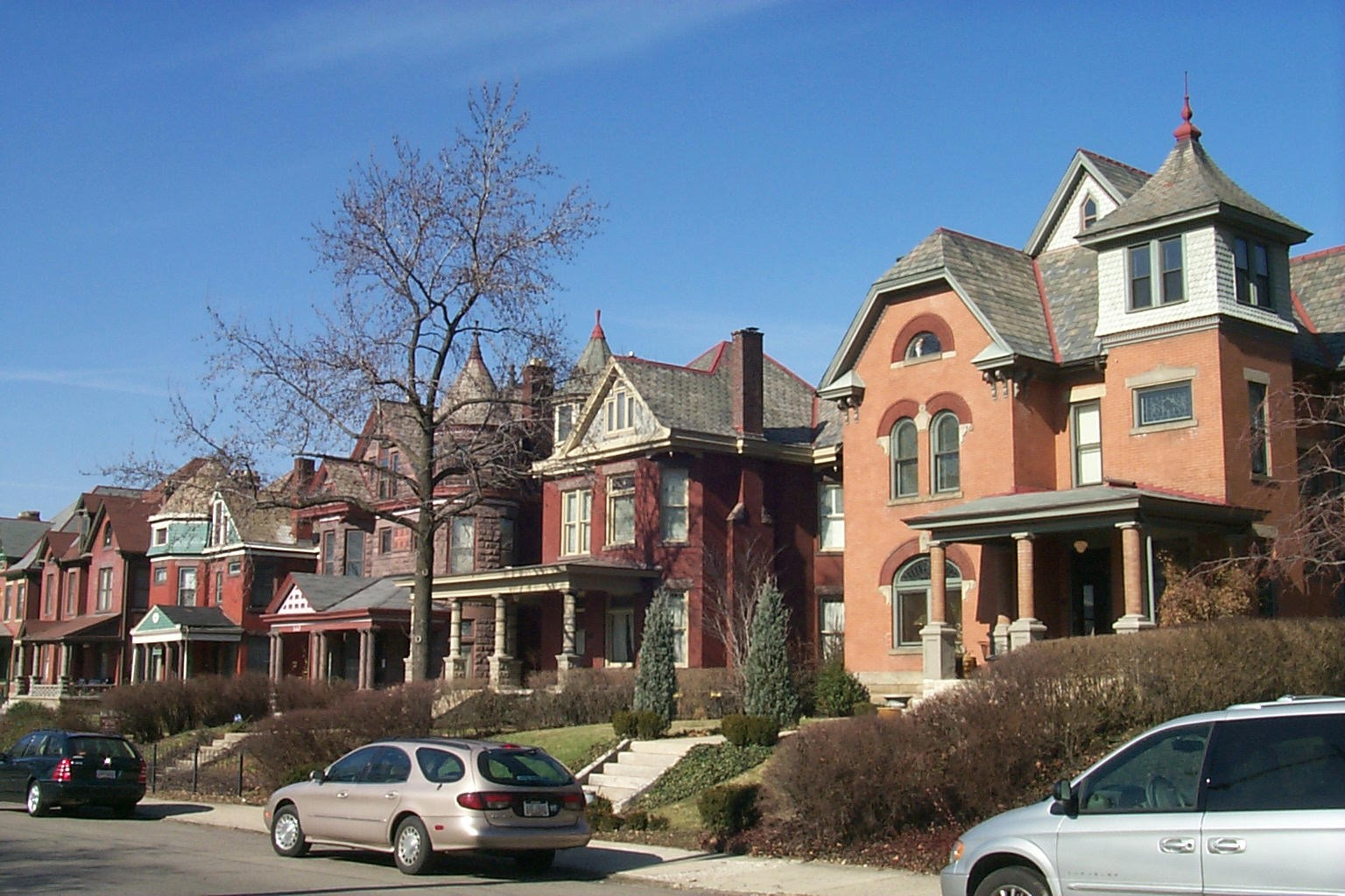 Minneapolis, Portland, and Seattle embrace upzoning to