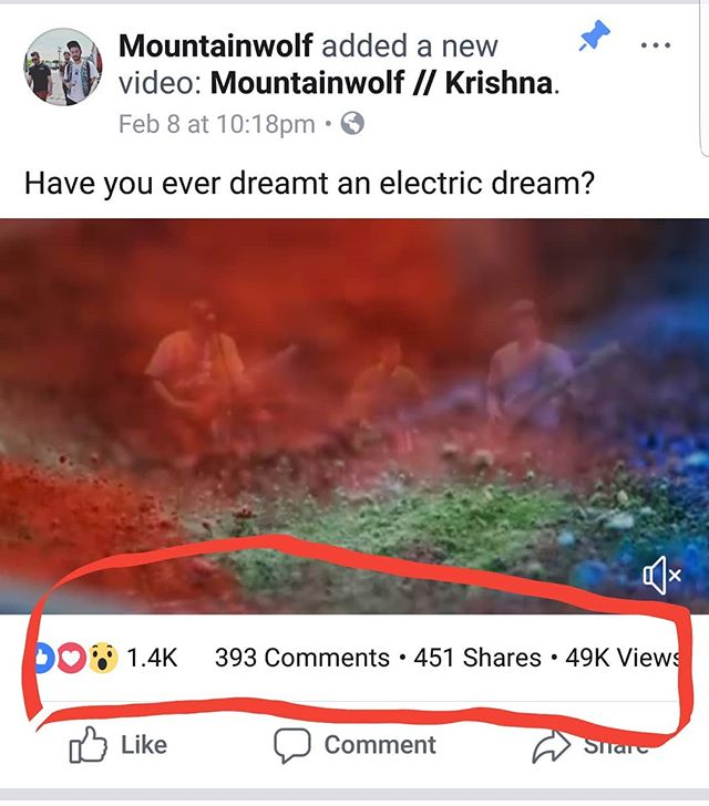 @mountainwolfmusic music vid for Krishna killing it on fb.com/mountainwolfmd  See what the buzz is all about 🤘 ⚡⚡⛰🐺🔥🔥⚡⚡ . . . #doommetal #metal #doom #sludgemetal #heavymetal #stonerrock #stoner #sludge #rock #southernmetal  #doommetal #NowPlaying #rock #DOOM #metal #stoner #music #DesertRock #NewMusic #psychedelic #alternativerock #mountainwolf #mountainwolfmusic #mountainwolf #tinyhorns #itsamovement