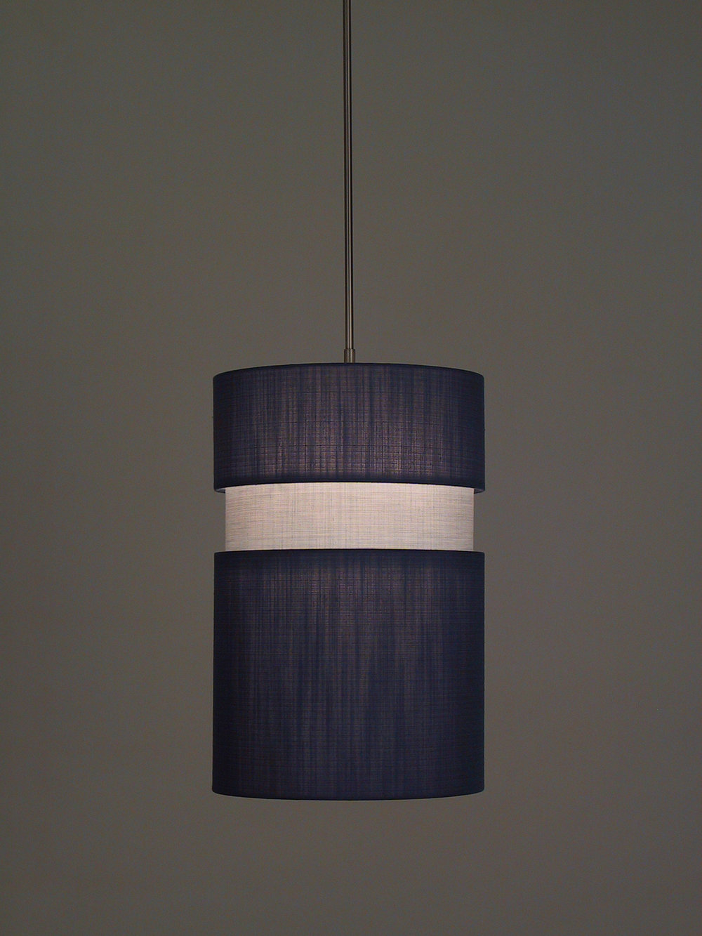 Layers_C-154_Layers Cylinder Pendant_Satin Nickel_Blue and White Porto_1.JPG