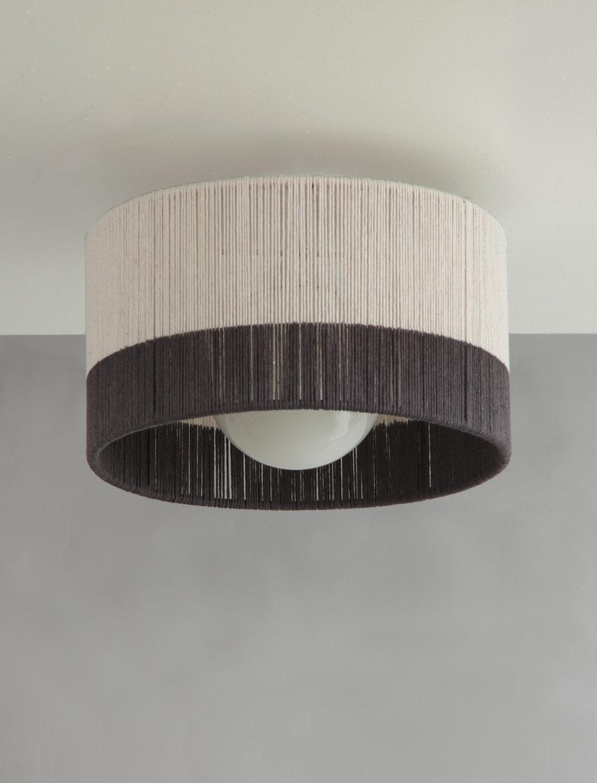 Rope_C-210_Horizon String Ceiling Fixture_White_Black.jpg