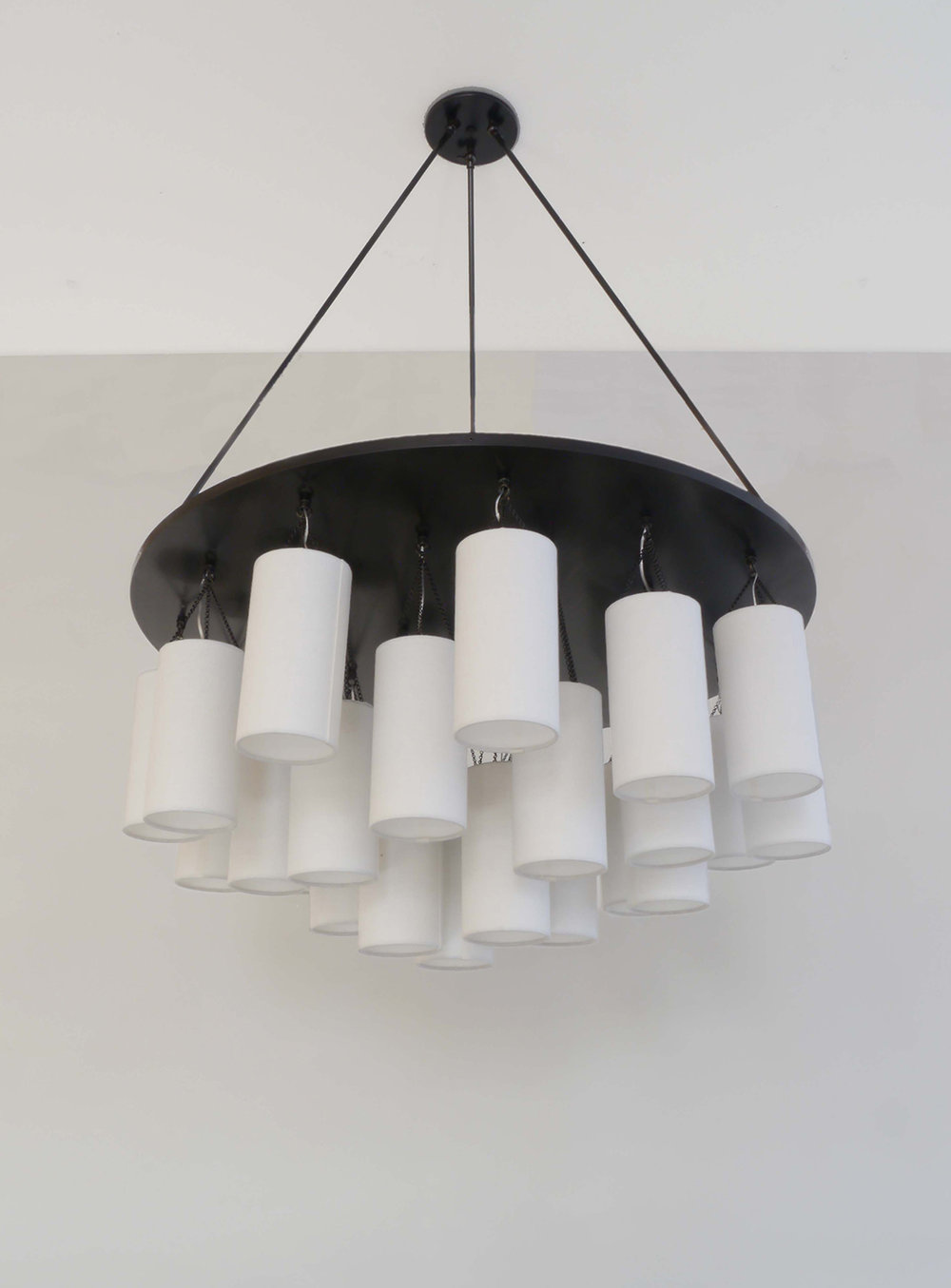 Bespoke_C-155_Multi-Tiered Shade Pendant_Black_White.jpg