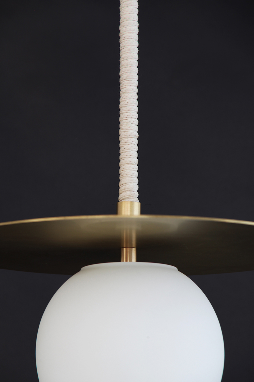 Rope_C-133_Saturn Pendant_Satin Brass_White_close up_2.jpg