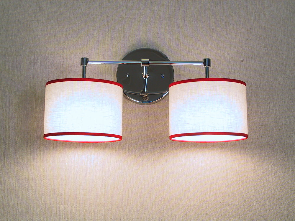 W-111   Drum Duo Sconce (1).JPG