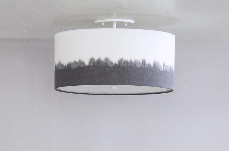 Shibori_C-226_Flame+Drum+Ceiling+Fixture_White_Black.jpg