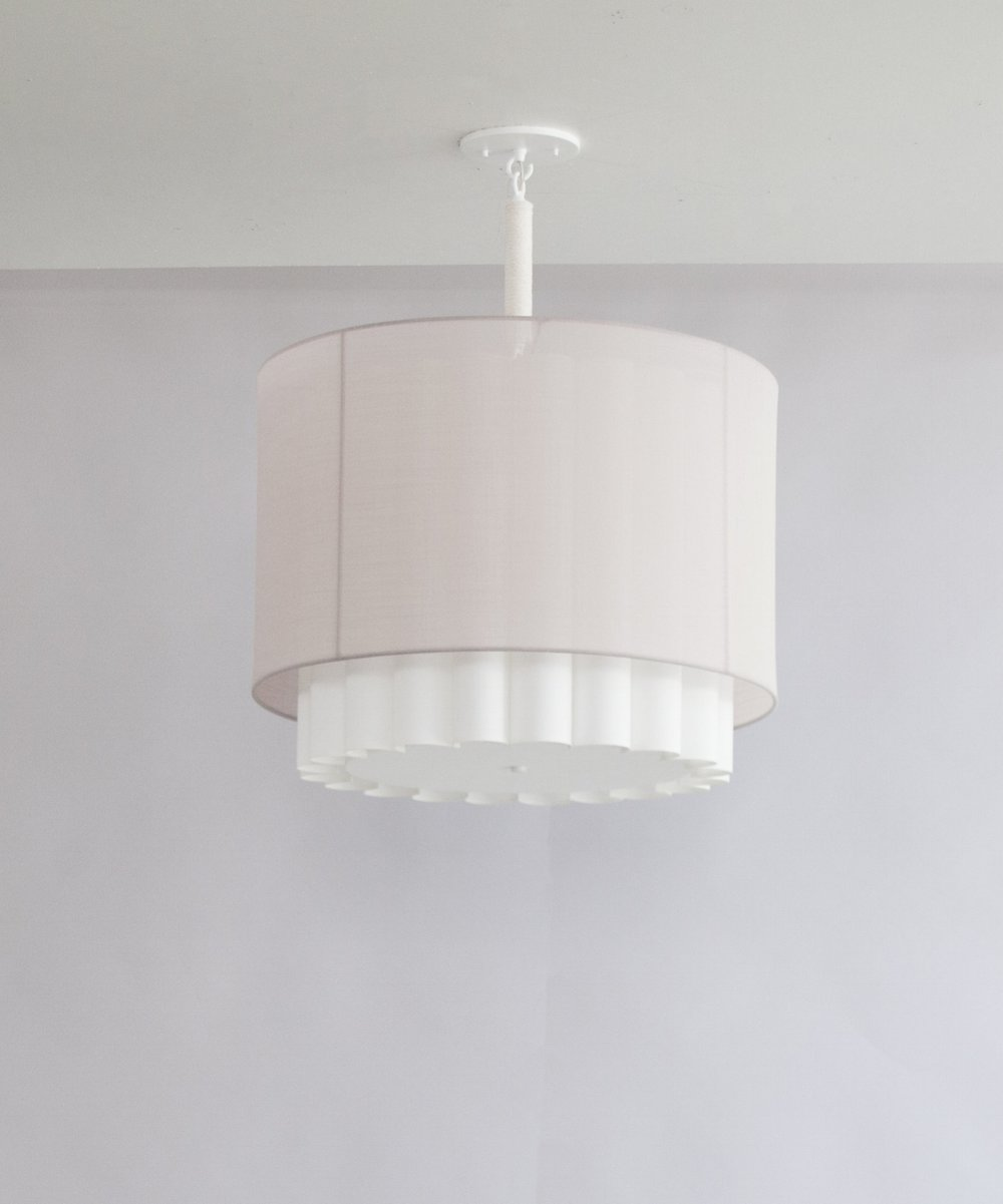 C-125  Cumulus Pendant w. Sheer Outer Shade_White and Peach.jpg
