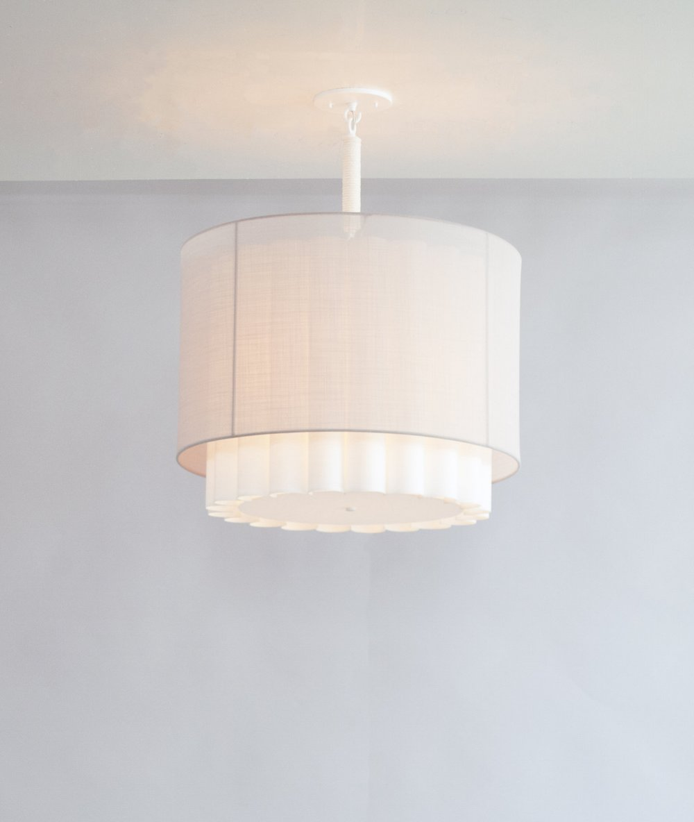 C-125  Cumulus Pendant w. Sheer Outer Shade_White and Peach LIT.jpg