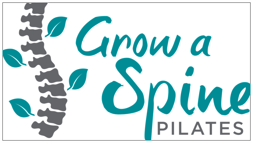 Grow A Spine ™ Pilates