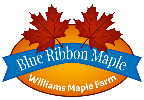 Blue Ribbon Maple