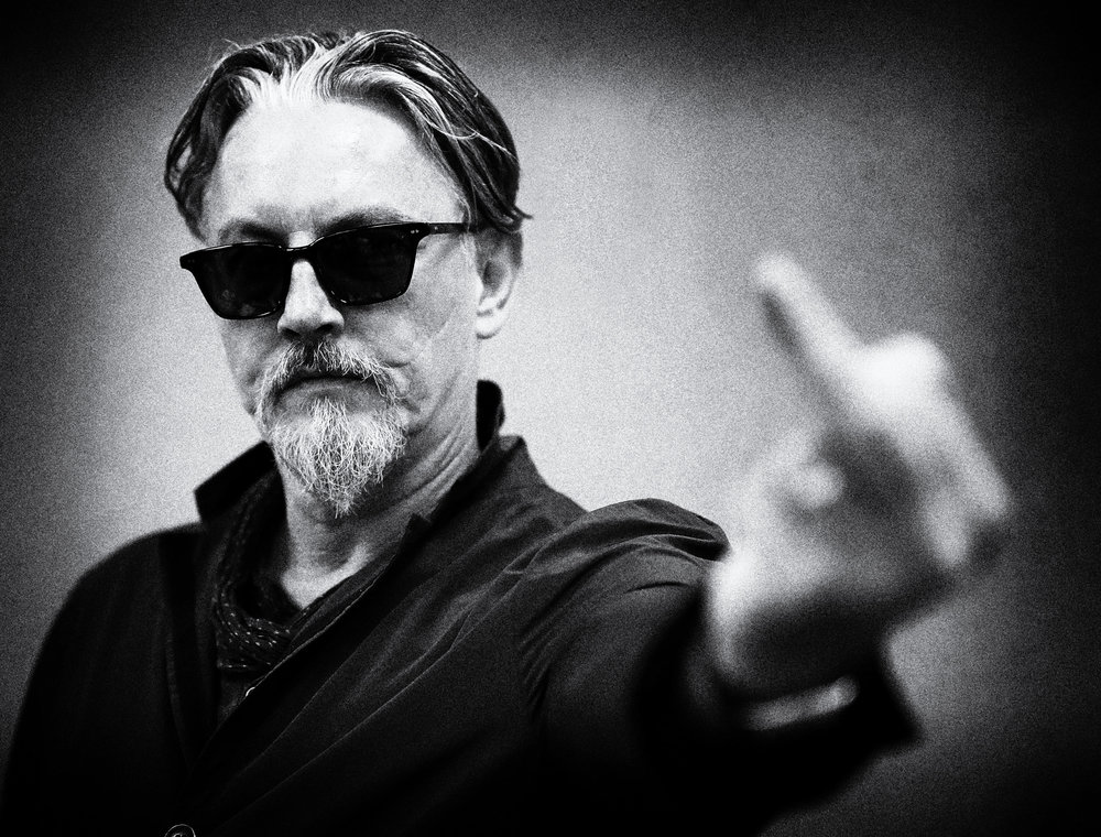 Tommy Flanagan aka Chibs Sons of Anarchy