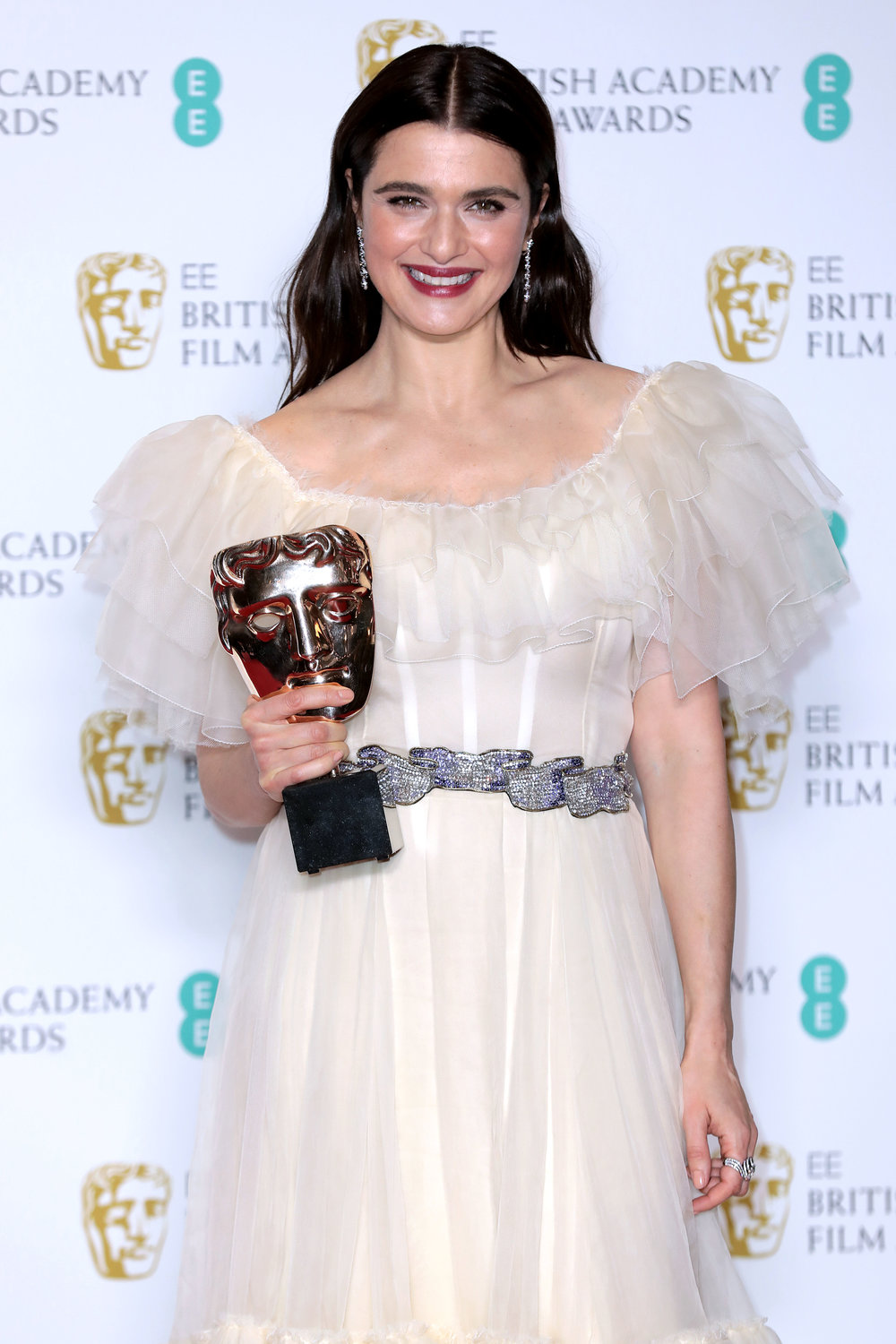 Rachel Weisz - Supporting Actress - 'The Favourite'