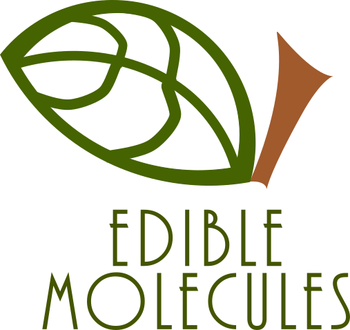 Edible Molecules