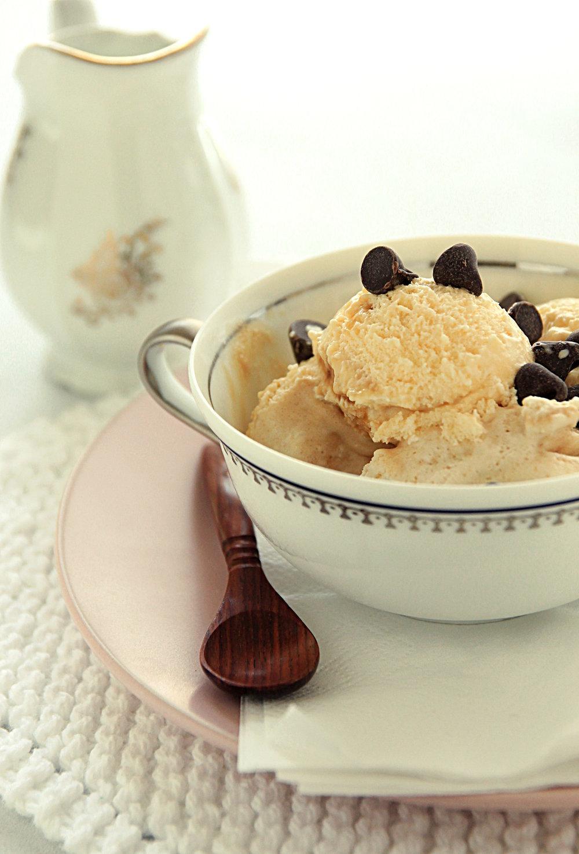 gelato alla crema
