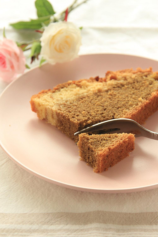torta al matcha