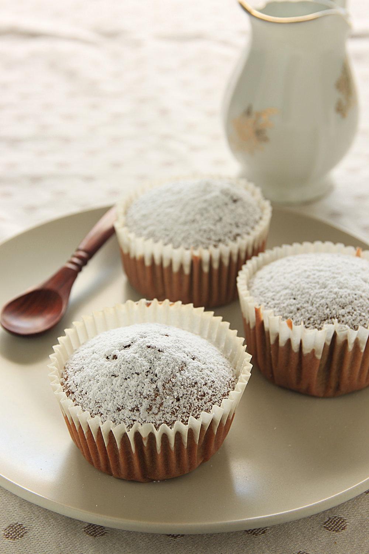 mini coffee cakes