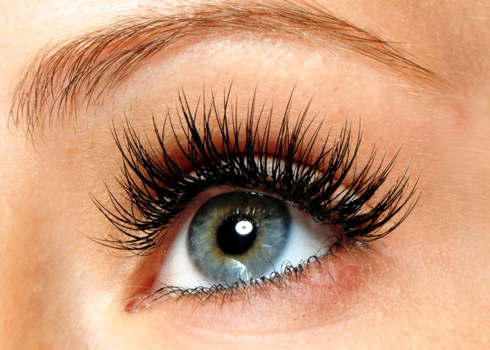 The Luxurious Full Set 1 Hr 45 Mins The Lux Lash