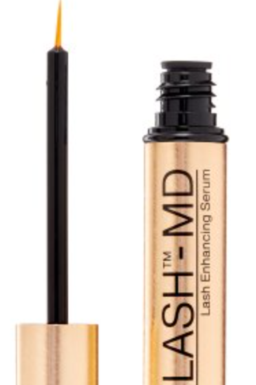 Grande-Lash MD $65 - This award-winning lash enchanting serum is infused with a proprietary blend of vitamins, antioxidants, and amino acids to promote naturally longer, thicker-looking lashes in just 4-6 weeks, with full results in 3 months. It's a favorite for helping to enhance short or thinning lashes.
