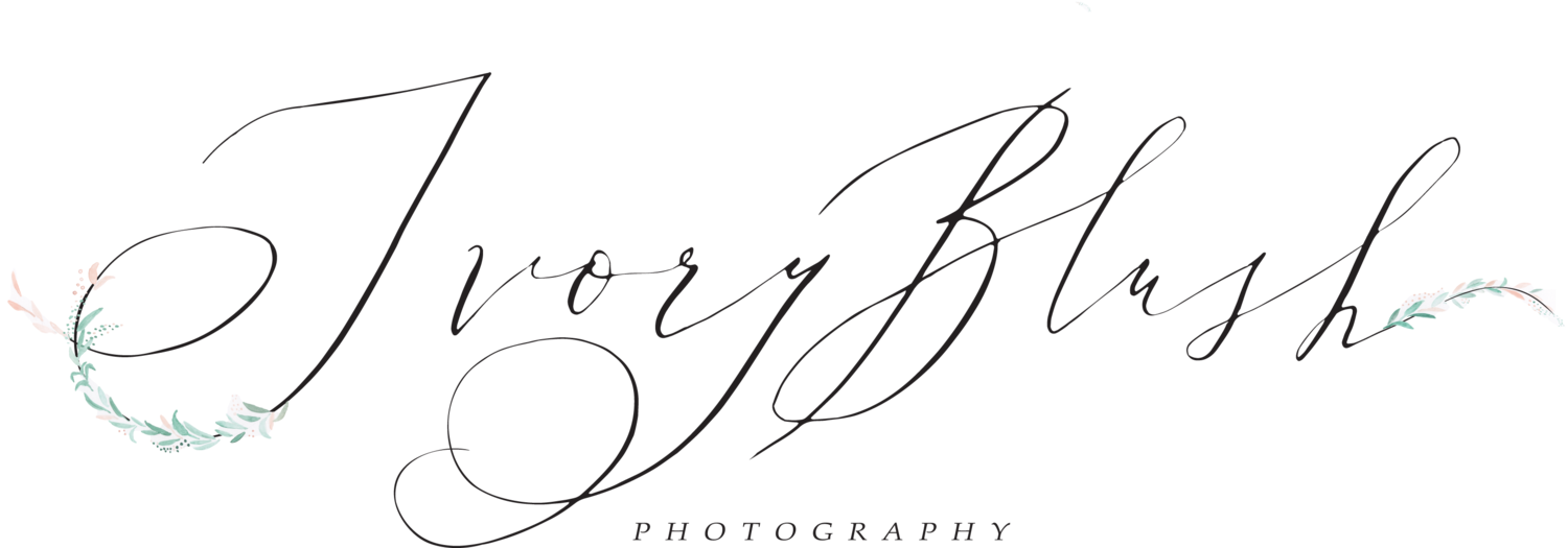 Ivory Blush Photography