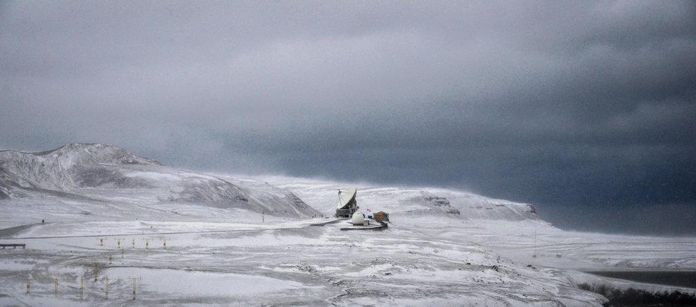 JONAA © Helge M. Markusson, Fram Centre