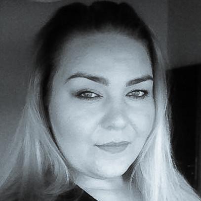 Auður Elísabet Jóhannsdóttir<br> Production & Design<br> Iceland